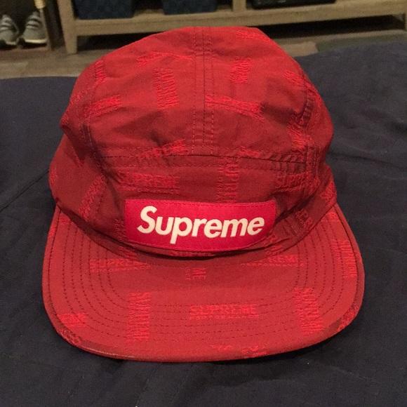 29f94daa8e7 Supreme Box Logo hat. M 5b6e3640283095b568405381